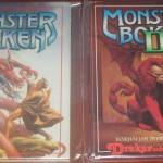 Monsterböckerna
